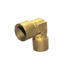 Brass Elbow Connection Female Thread