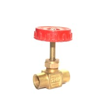 Brass Needle Valve Female