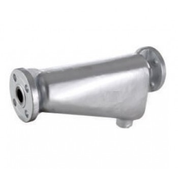 CS Forged Steel Moisture Seperator Flange End IBR Approved With TC (Wj-Neta)