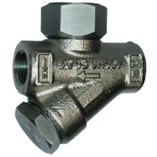 CS Forged Steel Thermodynamic Steam Trap Socket Weld  IBR Approved With TC (Wj-Neta)