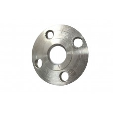 SS Flange Slipon ASA 150 BS-10 S/O R/F (Commercial)