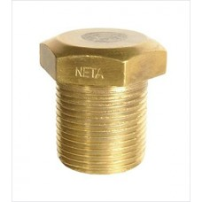 Brass Fusible Plug