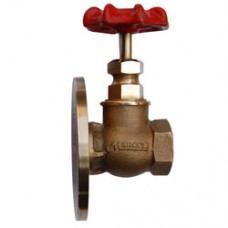 GM Gate Valve One Side Flange End (SANT)