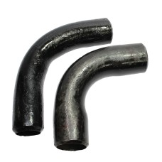 MS Long Bend IBR Type CS Buttweld Elbow 3D Radius 90 Degree SML SCH 40 ISS Standard Full Length