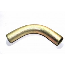 MS Long Bend IBR Type CS Buttweld Elbow 3D Radius 90 Degree SML SCH 80 ISS Standard Full Length