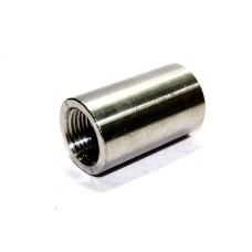 SS Coupling NPT Female Socket Connector Commercial Stainless Steel 304