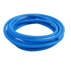 Pneumatic PU Polyurethane Tube Blue (Commercial)