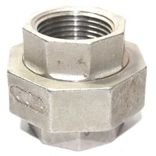 SS IC Union (Investment Casting) Forged CF-8M (Heavy Duty) (SS- 316)
