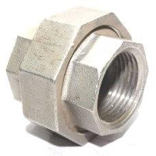 SS IC Union (Investment Casting) Forged CF-8 (Heavy Duty) (SS- 304)