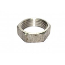 SS Checknut/Locknut Hex Stainless Steel 304
