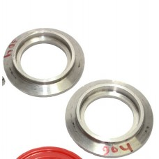 SS TC Clamp Ferrule Only Stainless Steel 316 Pipe Size:N.B