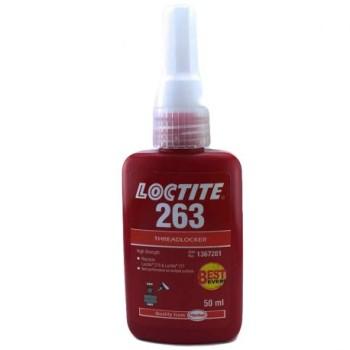 Loctite 263 (High Temperature)