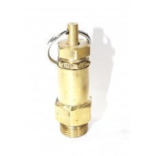 Brass Safety valve Air Compressor