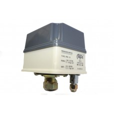 Alpha Pressure Switch PR 15