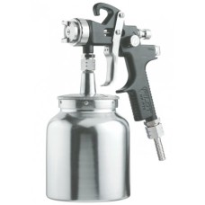 Pilot Air Spray Gun Type 70 With SS Cup (1ltr)