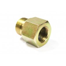 MS Adapter Hydraulic Hex Reducing Male/Female
