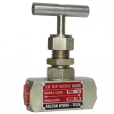 Hydraulic Needle Valve (5000PSI)