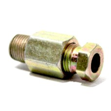 Lubrication Connector