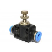 Pneumatic Flow Control Valve Equal