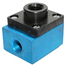 Quick Exhaust Valve QEV Pneumatic Heavy Duty.