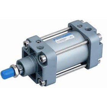 Pneumatic Air Cylinder Double Acting Non Magnetic (SC 40 Bore)