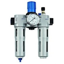 Pneumatic Air FRL Combination Heavy Duty Festo Type (Filter,Regulator And Lubricator) Aeroflex