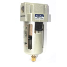 Pneumatic Air Filter / Moisture Separator (Aeroflex)