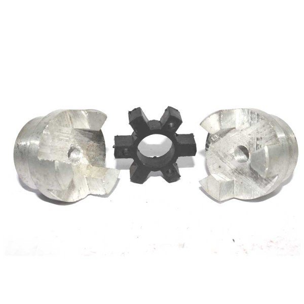 Eagle Aluminum Gear Spider Jaw Coupling Lovejoy Type