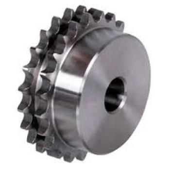"""Duplex Chain Sprocket Wheel 1/2"""" Double"""