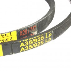 V Belt B Section Polydrive