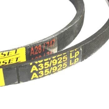 V Belt B Section Polydrive